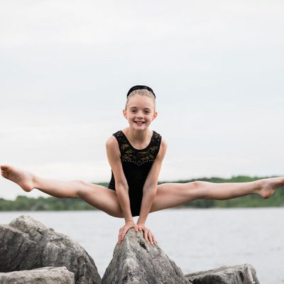 GymBugs – This program is an hour and a half class for athletes ages 8 to 12 years. Gymnasts will be introduced to skills which develop strength, co-ordination, and balance through a variety of activites.